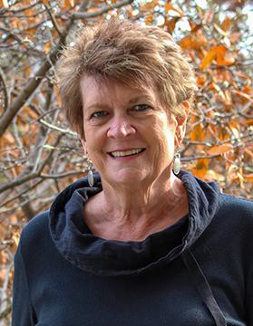 Ann Haugland