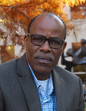 Abdi Kusow