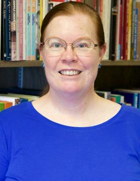Pamela Riney-Kehrberg