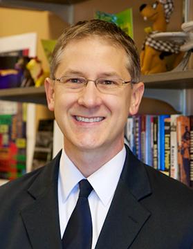 Brian Behnken