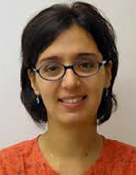 Cristina Bonaccorsi