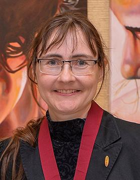 Karin Dorman