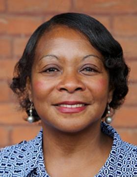 Gloria Jones-Johnson