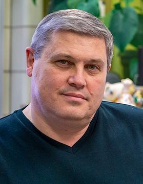 Ruslan Prozorov