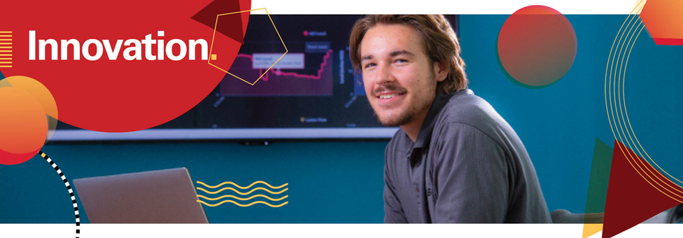Iowa State College of Liberal Arts and Sciences Innovation