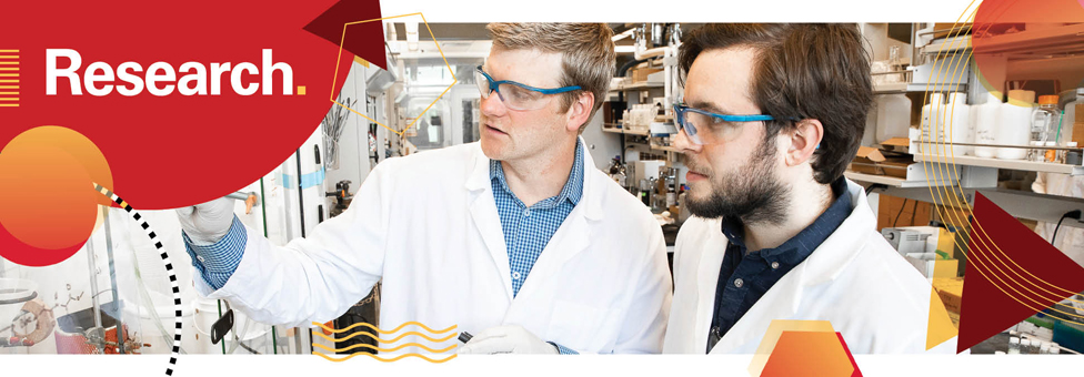 Iowa State College of Liberal Arts and Sciences Research