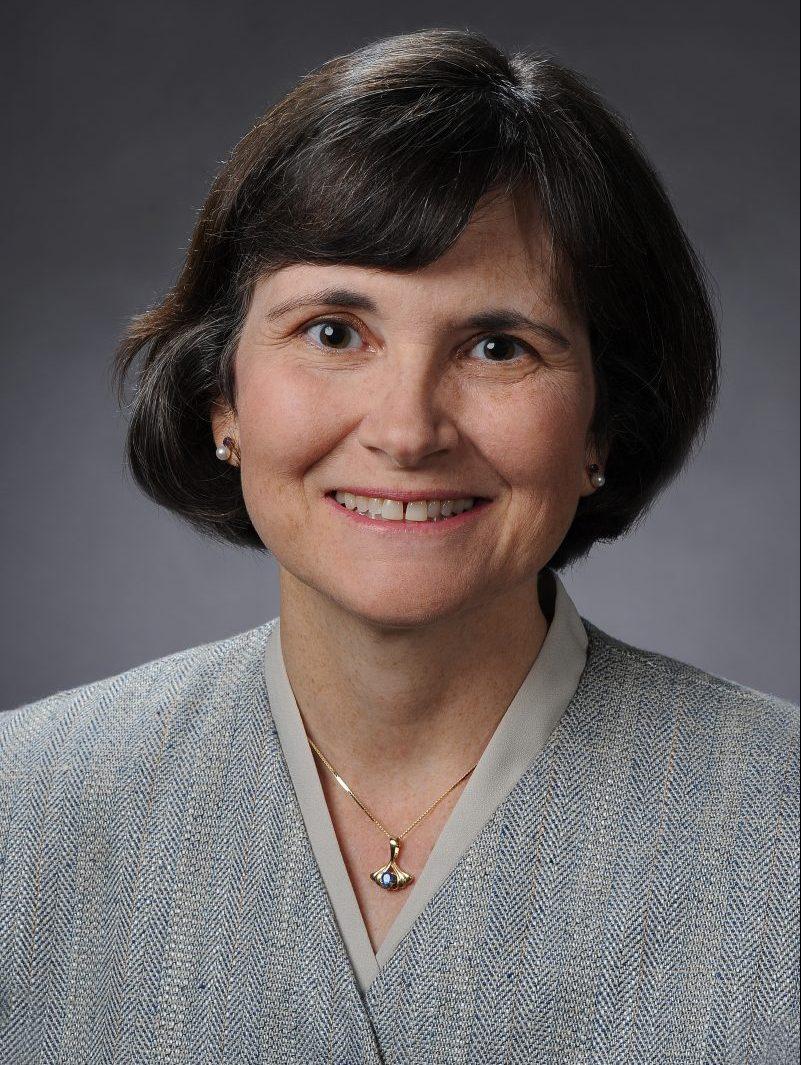 Jo Anne Powell-Coffman