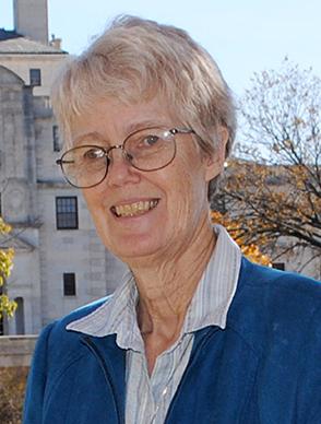 Leslie Hogben