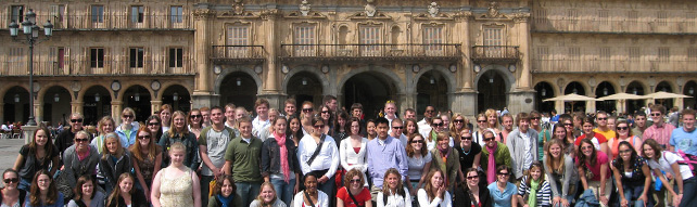 Study Abroad Group
