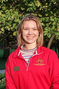 Jill Olson