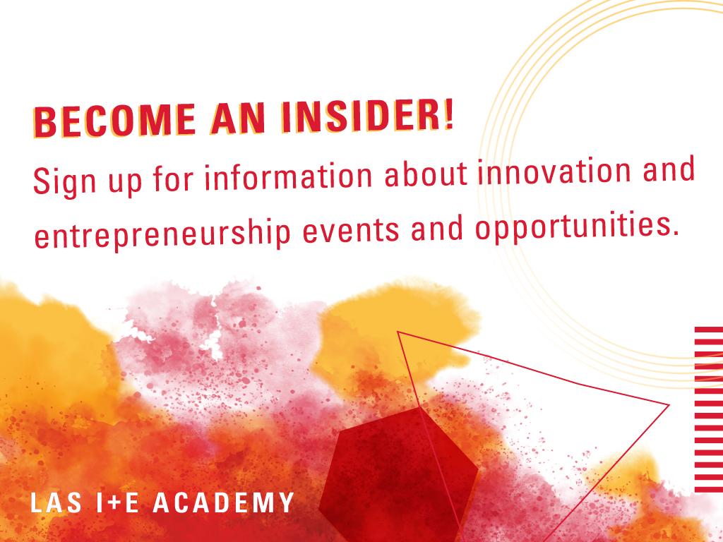 I+E Academy Sign Up