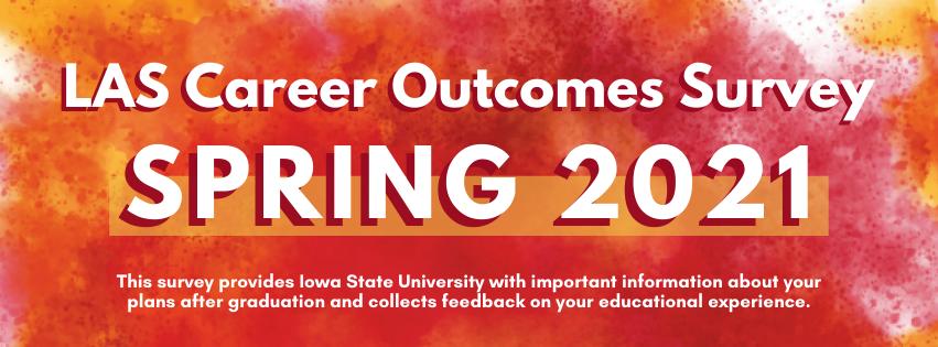 LAS Spring 2021 Career Outcomes Survey