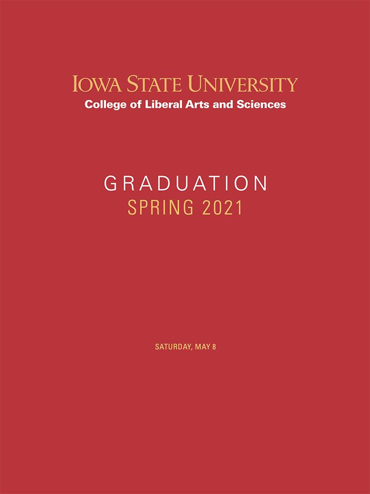 2021 Spring Program